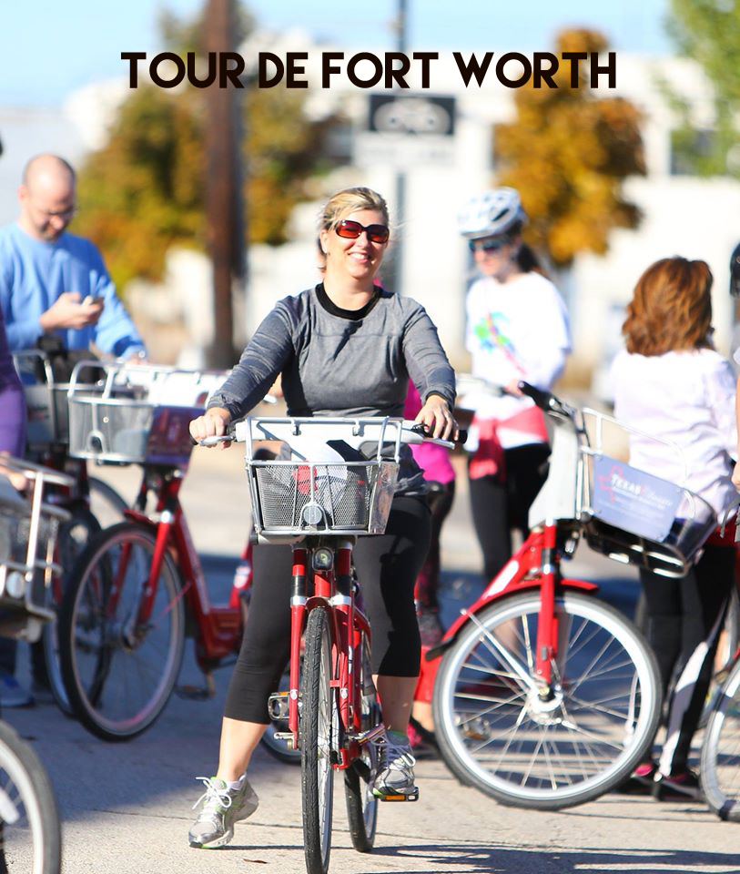 Tour-de-Fort-Worth
